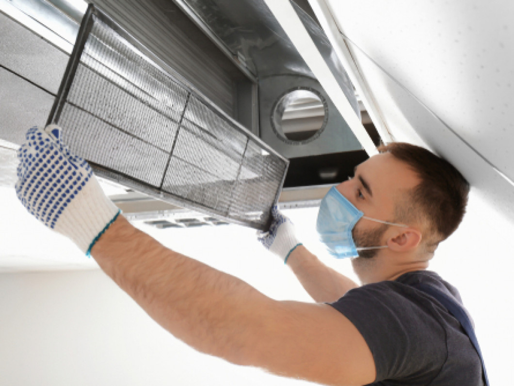 Explore the benefits of cleaning your air ducts